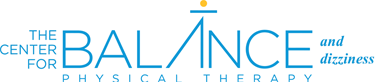 Center for Balance Cincinnati - Website Logo